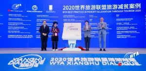 Joint Release by IPRCC, WTA and WB: WTA Best Practice in Poverty Alleviation through Tourism 2020